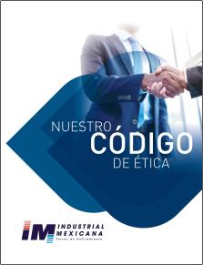 Codigo Etica Impreso